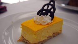 Cake tropical de Mango y Ron: receta sin gluten y llena de sabor
