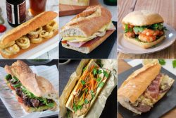 Las 16 mejores recetas de bocadillos de Directo al Paladar