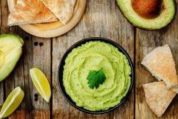 4 recetas veganas con garbanzos sencillas y riquísimas