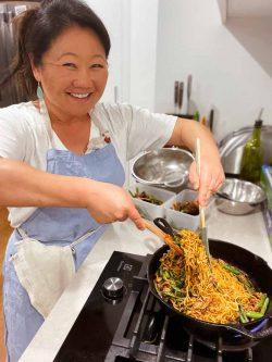 La elaboración de un libro de cocina – Parte 1