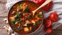 Carne guisada con tomate: receta con ternera