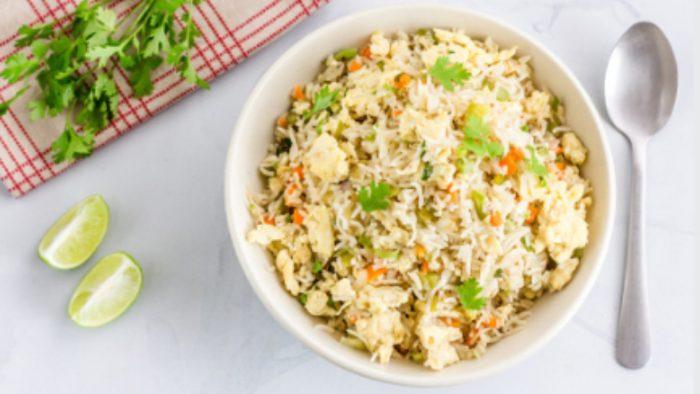 Las 5 mejores recetas de arroz frito para una cena rápida casera