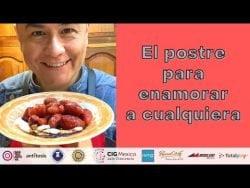 #shorts #postre #receta de fresas con jocoque y vinagre para que TODXS te digan que sí a todo