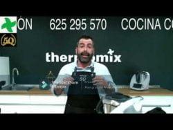 Thermomix TM6 edición 50 aniversario